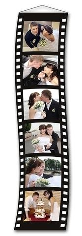 Постер из 6 фотографий заказать онлайн