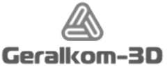 Лого Geralkom