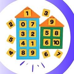 Игры на счет и математику
