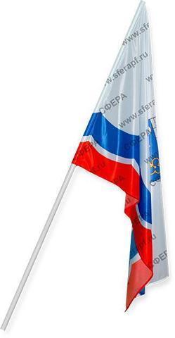 Заказать флаг онлайн