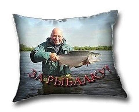 Заказать фото на подушке онлайн