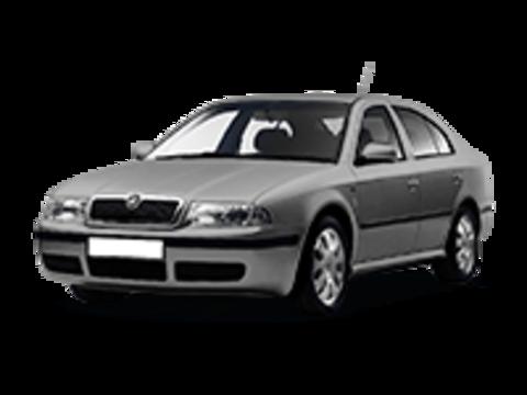 Багажники на Skoda Octavia Octavia Tour хэтчбек