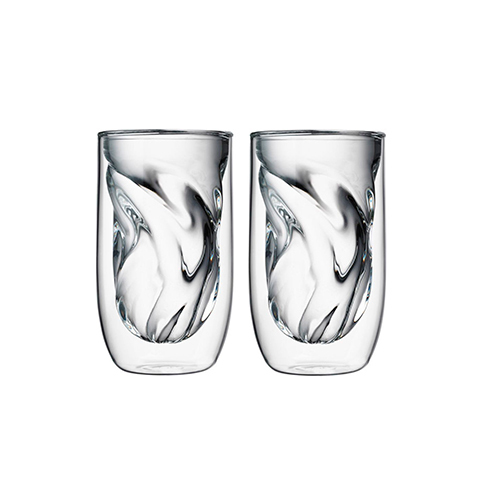 Для воды, сока и коктейлей