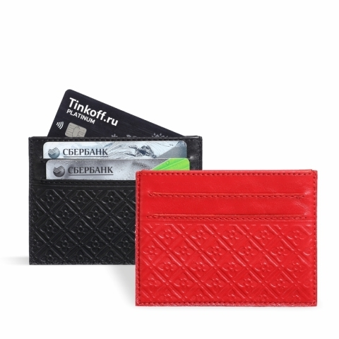 Футляры для кредитных карточек