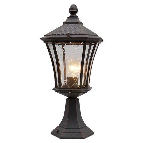 Садово-парковое уличное освещение
