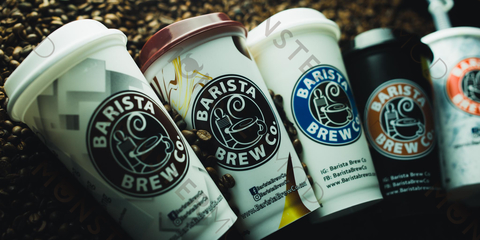 Barista Brew Co 60 мл.