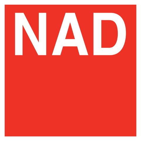 АВ ресиверы NAD