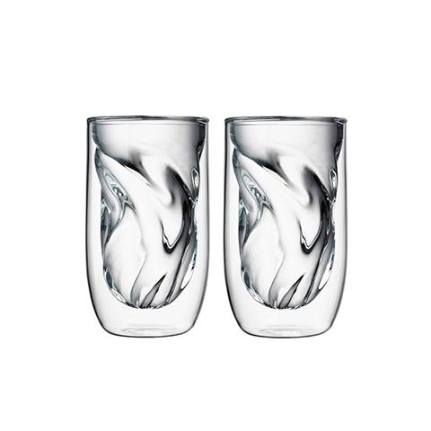 Двойные стаканы