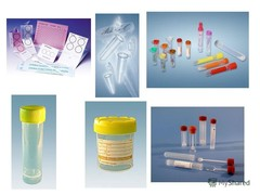 Генетическая лаборатория