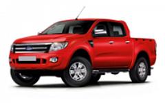 Чехлы на Ford Ranger