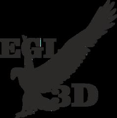 Лого EGL3D