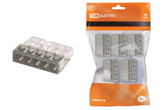 Клемма соединительная КБМ 2273 (розн.упаковка)