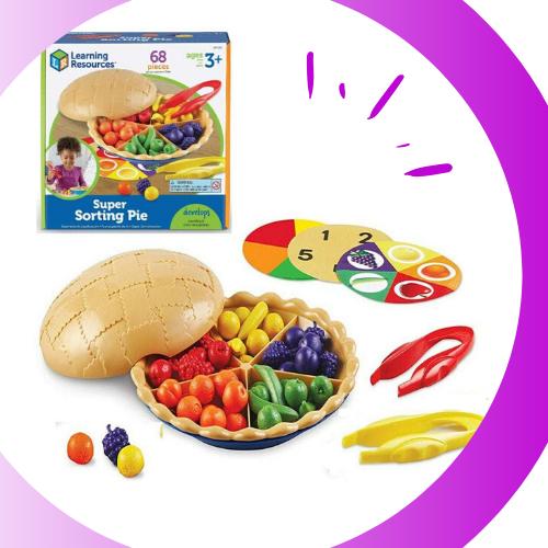 Learning Resources развивающие игрушки