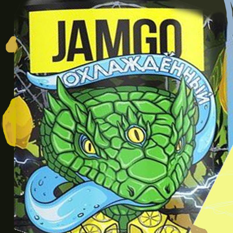 JAMGO Salt by Voodoo lab