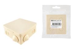 Коробки распаячные IP54 (цветные)