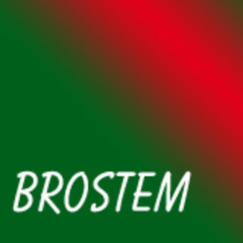 Brostem