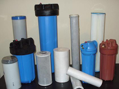 Картриджи для походных фильтров воды