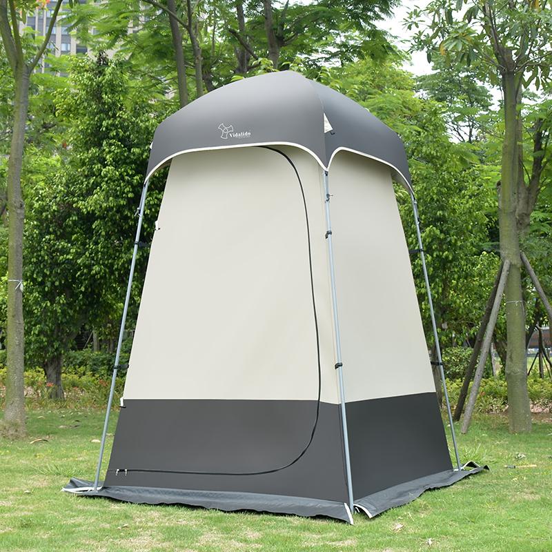 Палатки душ, баня и туалет для кемпинга