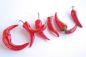 Чилийский перец