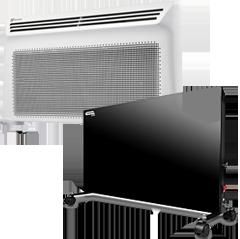Бытовое тепловое оборудование