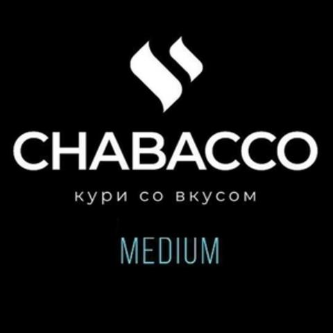 Chabacco Medium