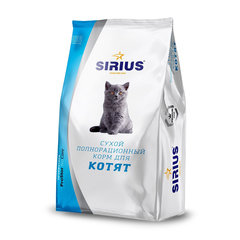 Sirius -15%