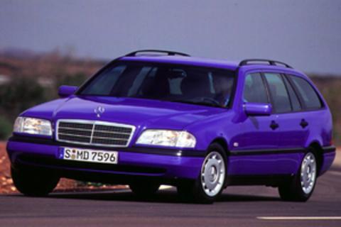 W202, S202 1993-2000 универсал
