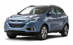 Чехлы на Hyundai ix 35