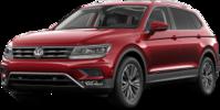 Volkswagen Tiguan 2016-н.в.