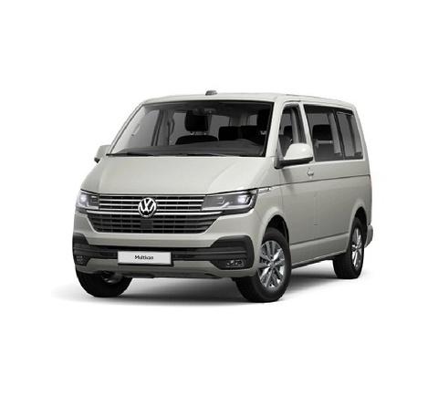 Multivan T6 2015-2019