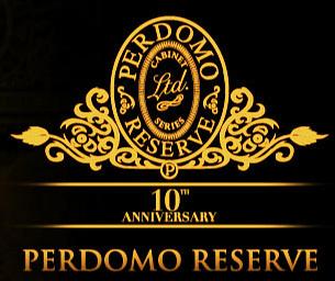Perdomo Reserve 10th Anniversary
