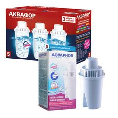 Водоподготовка и фильтрация