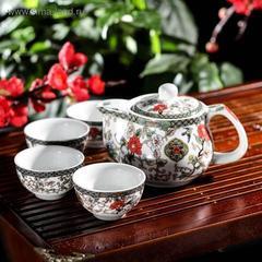 Чай и Суперфуды