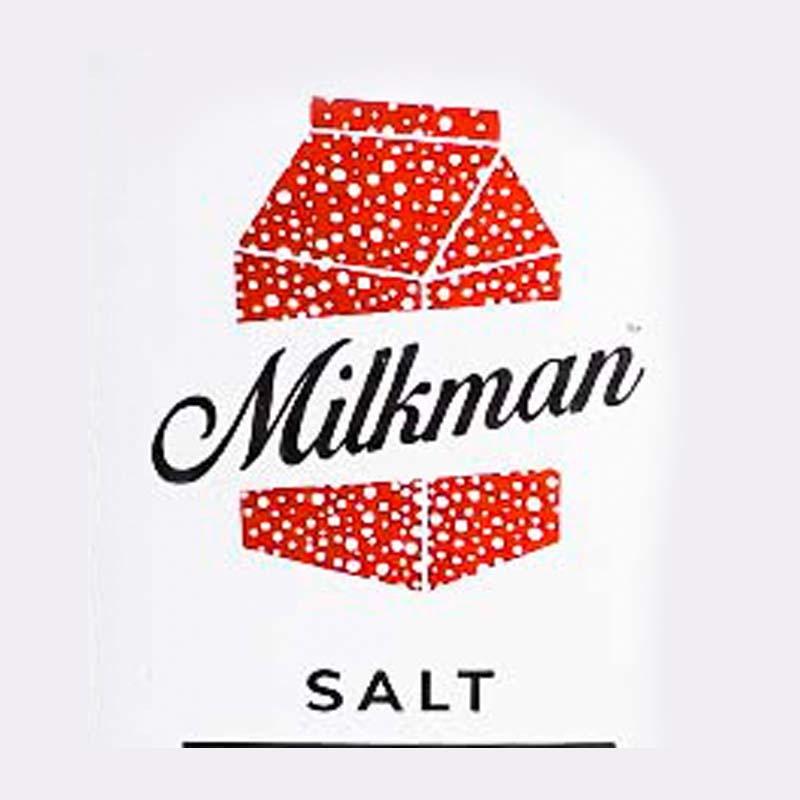 The Milkman Salt`s