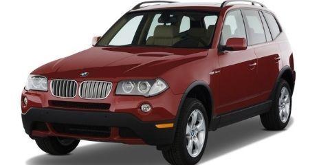 BMW X3 (2004-2009) E83
