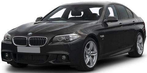 BMW 5 2010-2016 F10