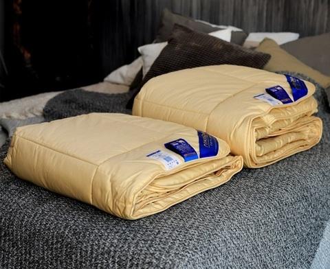 Одеяла верблюжьий пух и шерсть