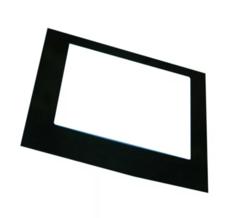 Внешнее стекло для микроволновки LG (ЭлДжи) ADC75645901
