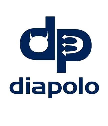 Размеры DIAPOLO