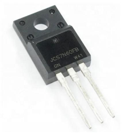Импортные транзисторы, тиристоры, симисторы