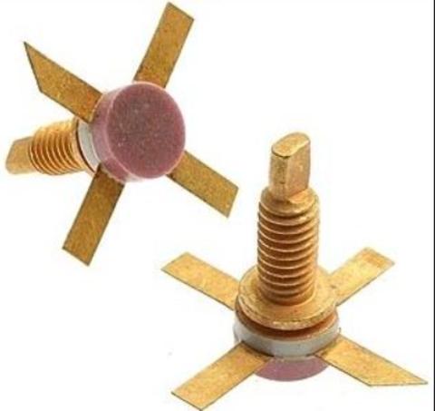 Транзисторы отечественные