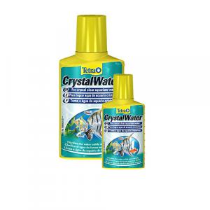 Средства для воды и от водорослей