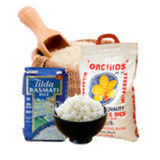 🍚 Рис и рисовая бумага