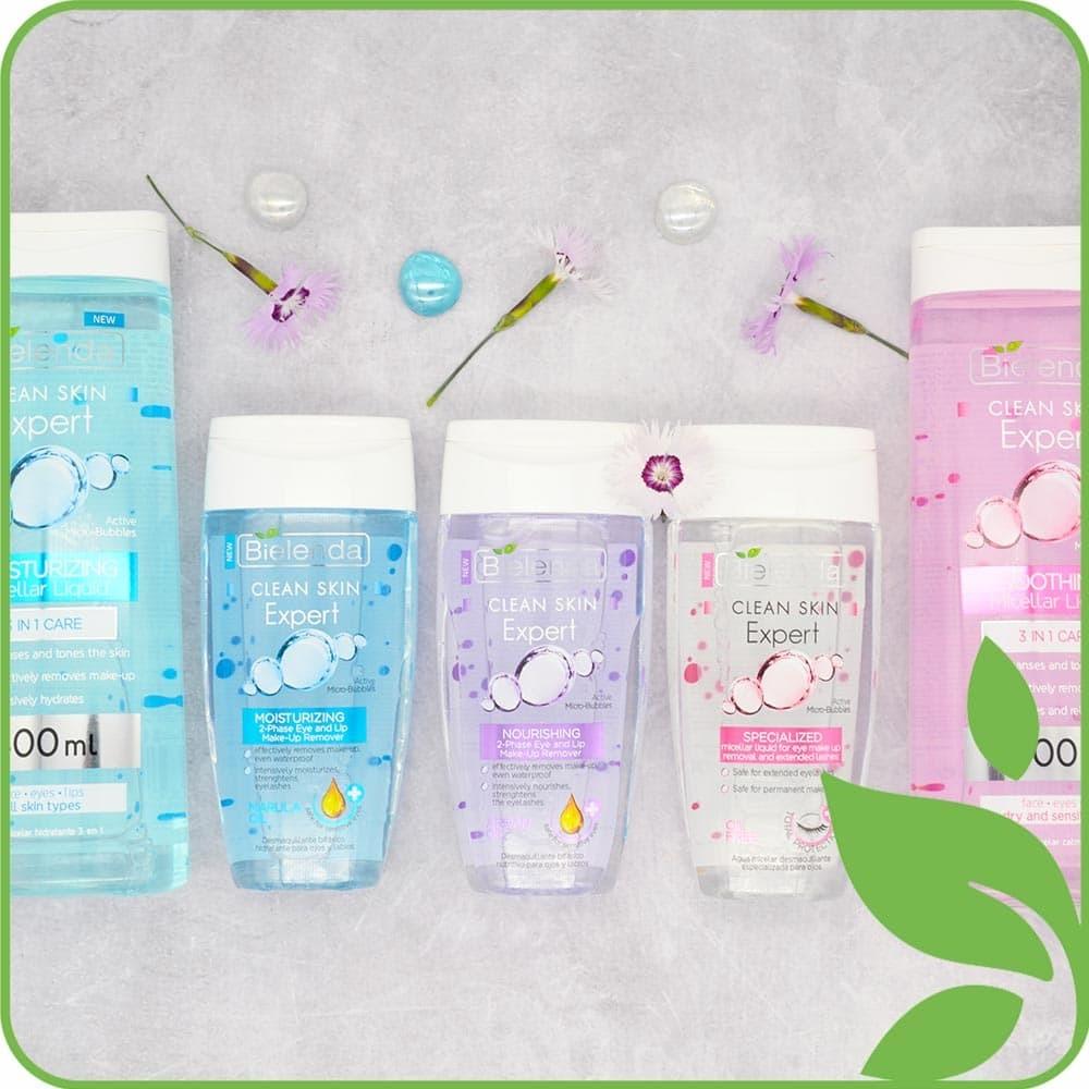 Сыворотка Bielenda — cерия для лица Skin Clinic Professional на основе кислот