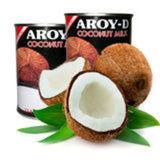 🥥 Кокосовые продукты