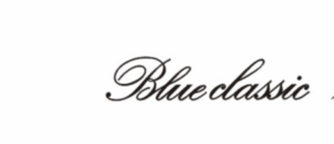 Blue Classic оправы