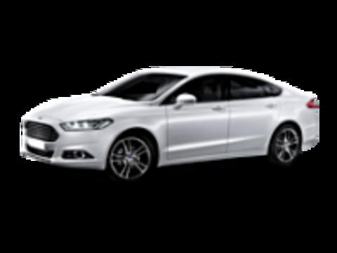 Багажники на Ford Mondeo V 2015-2019 седан, хэтчбек