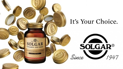 Solgar Vitamin and Herb