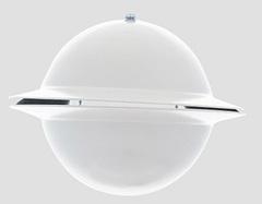 DEC - Диффузоры дизайнерские шумоподавляющие