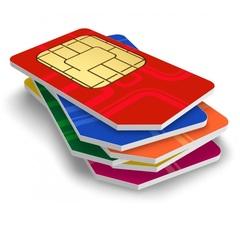 SIM карты с безлимитным интернетом